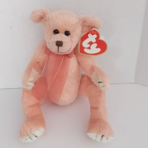 TY The Attic Treasures Collection Hayes the Bear